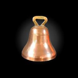 Small Copper Bell