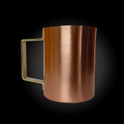 Copper Beer Tankard