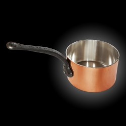 Copper silver pan - MOF